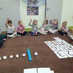 dzieci zajęcia matematyczne