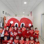 dzieci serce