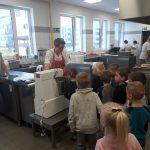 gotowanie dzieci