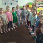 obraz dzieci zajęcia