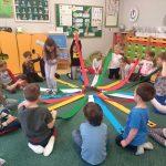 zabawy matematyczne dzieci